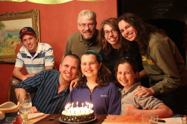 marianne 17 birthday oct 2012