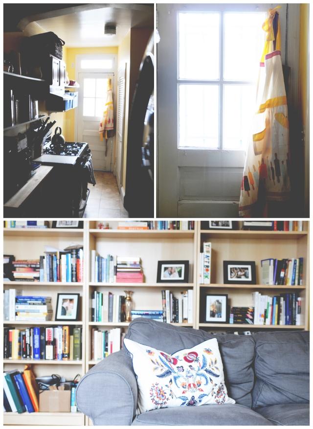 kitchen:livingroom