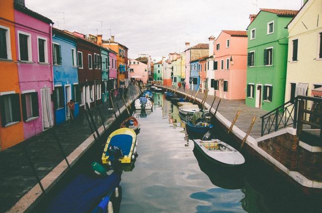 Venice-101