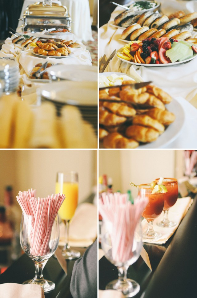 brunchreception